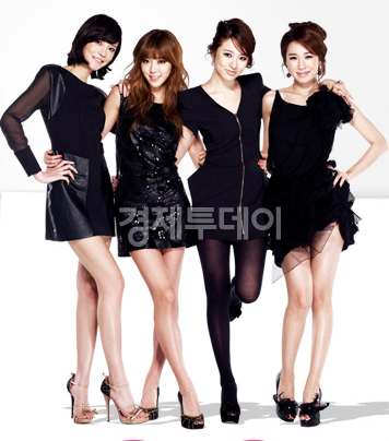 My Black Mini Dress | I LOVE YG FAMILY
